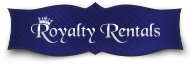 Royalty Rentals logo
