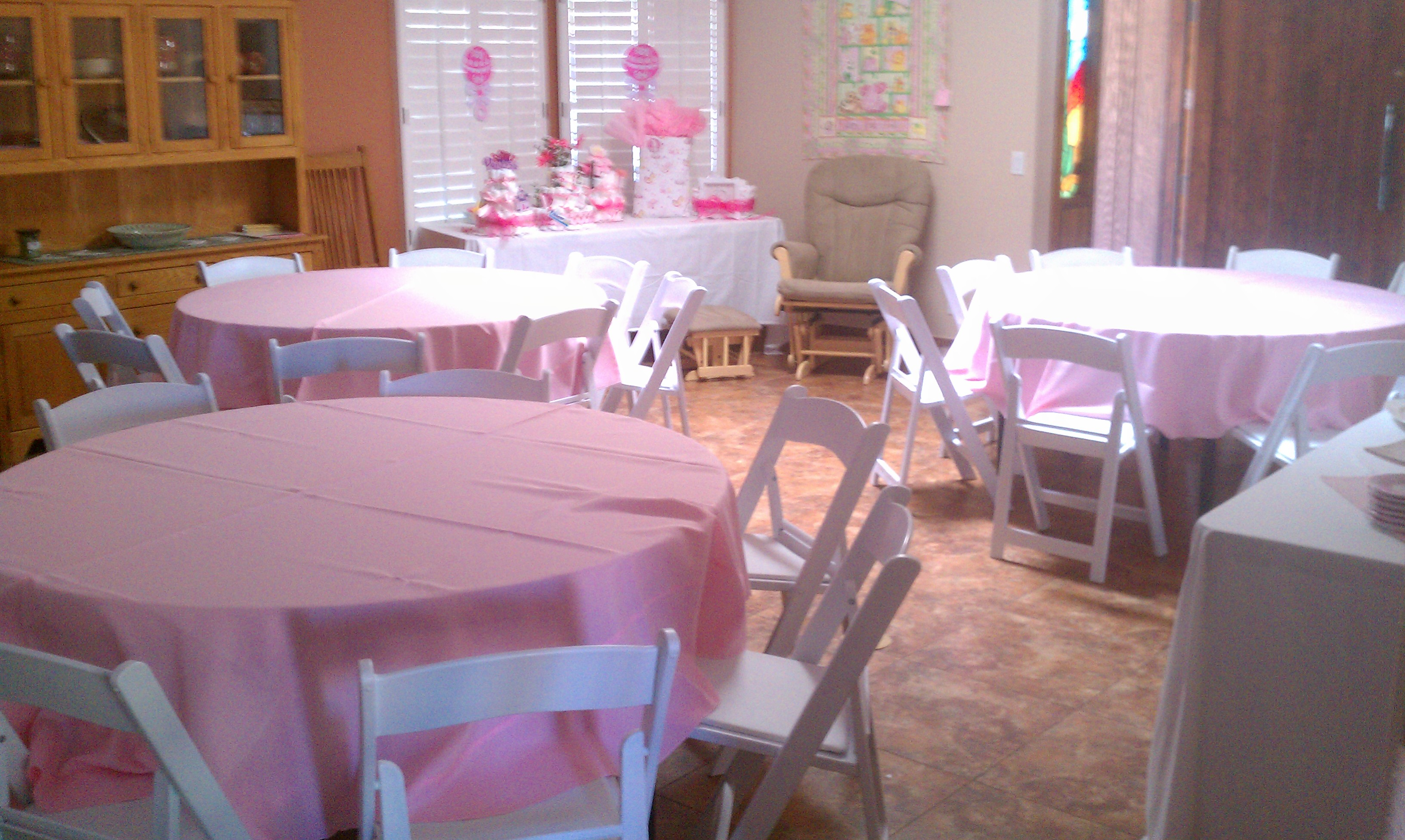 Baby Shower Table Decoration Ideas 3264 x 1952