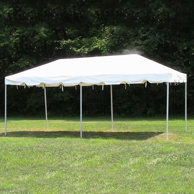 10 X 20 Frame Tent