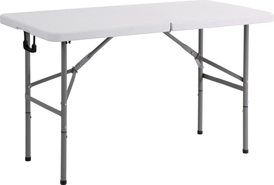 Marvelous 4u2032 Rectangular Table